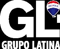 Grupo Latina Logo